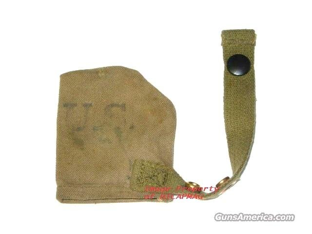 USGI WW2 M1 carbine / M1 Garand / 1903A3  / 1903 Springfield Muzzle Cover  Non-Guns > Gun Parts > Antique & Collector Parts > WWII > America