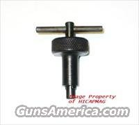 UZI Model A front sight adjustment Tool - Action Arms  Gunsmith Tools/Supplies