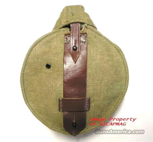 RUSSIAN AK-47 75RD MAGAZINE MAG DRUM POUCH AK47 AKS RPK for Top Loading Drums   Non-Guns > Magazines & Clips > Rifle Magazines > AK Family