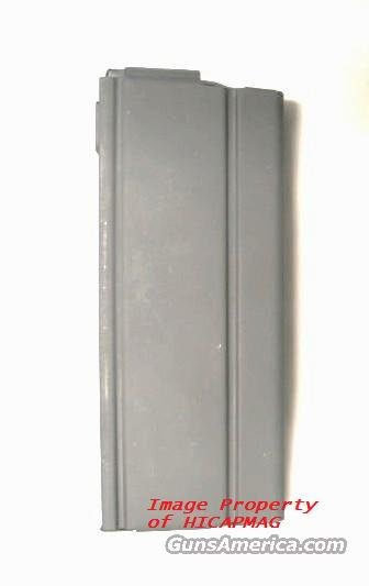 M14 - M1A - M 14 25 round 308 Parkerized Magazine MAG NEW  Non-Guns > Magazines & Clips > Rifle Magazines > M-14/M1A