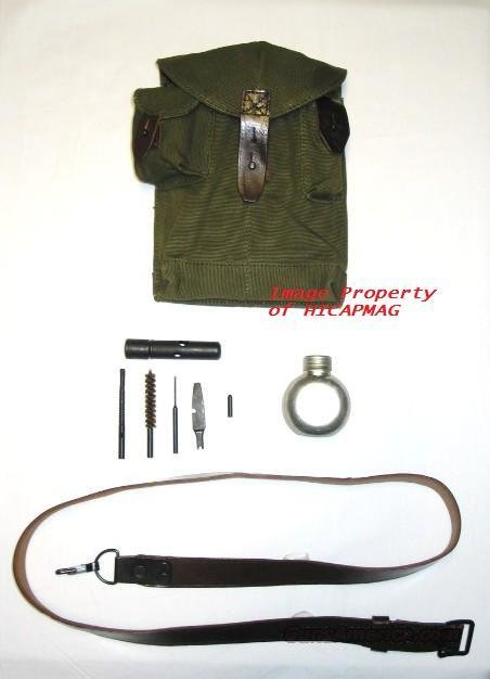 AK 47 SKS Magazine Mag Pouch, Leather Sling, and Accessories.AK47-AK74  Non-Guns > Magazines & Clips > Rifle Magazines > AK Family