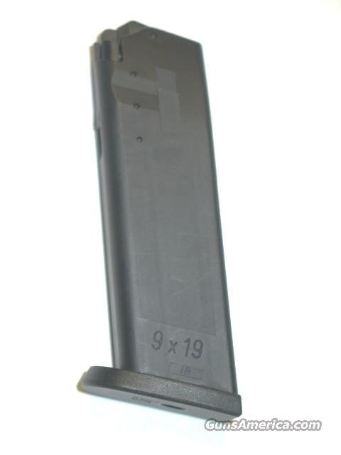 H&K USP 9mm 15rd PRE-BAN FACTORY MAGAZINE Mag NEW HK 9  Non-Guns > Magazines & Clips > Pistol Magazines > Other