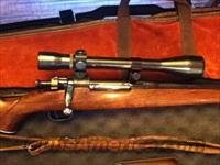 Sporterized Remington 1903-A3  Guns > Rifles > Military Misc. Rifles US > 1903 Springfield/Variants