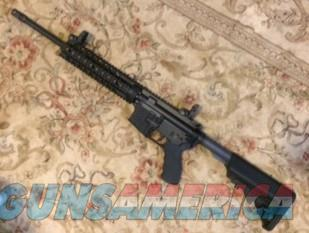 LMT Guardian Lower with S&W M&P 15T Upper with Quad Rail  Guns > Rifles > AR-15 Rifles - Small Manufacturers > Complete Rifle