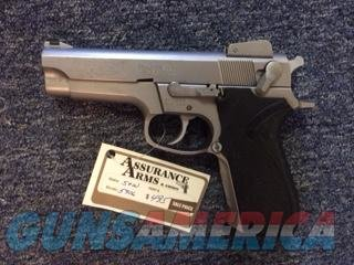 Smith & Wesson 5906  Guns > Pistols > Smith & Wesson Pistols - Autos > Steel Frame