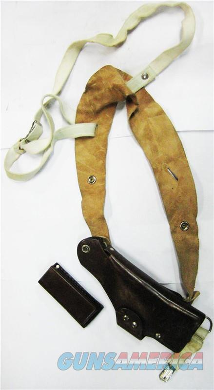 SIG P225 Shoulder Holster, Right Hand  Non-Guns > Holsters and Gunleather > Shoulder Holsters