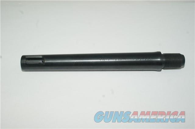 "Barrel for Colt Officers Model Target, 6""/.22LR  Non-Guns > Gun Parts > Misc > Pistols"