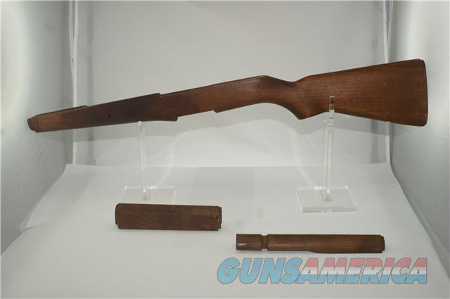 M1 Garand Stock & Handguard Sets in Walnut (3 SETS)  Non-Guns > Gunstocks, Grips & Wood