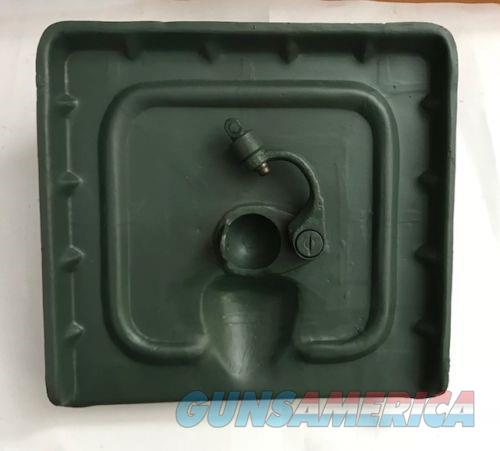 Base Plate for WW II M2 & M5 60mm mortars, Repro  Non-Guns > Military > Memorabilia