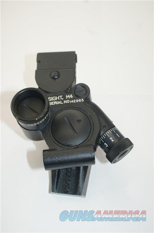 M4 60mm Mortar Sight  Non-Guns > Scopes/Mounts/Rings & Optics > Non-Scope Optics > Rangefinders