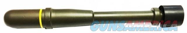 M6A3 High Explosive Rocket (Inert)  Non-Guns > Military > Memorabilia