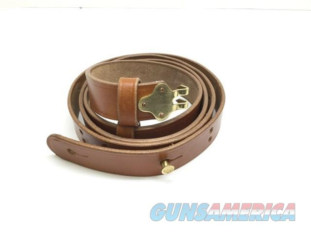 M1887 Springfield Trapdoor Sling Leather Repro  Non-Guns > Gun Parts > Military - American