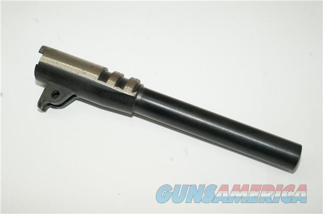 Barrel for Colt 1911 .38 Super, NOS OEM  Non-Guns > Gun Parts > By Manufacturer > Colt