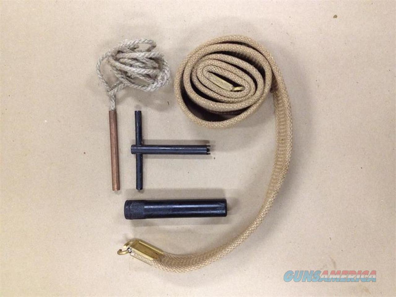 Lee Enfield Accessory Kit  Non-Guns > Gun Parts > Military - Foreign