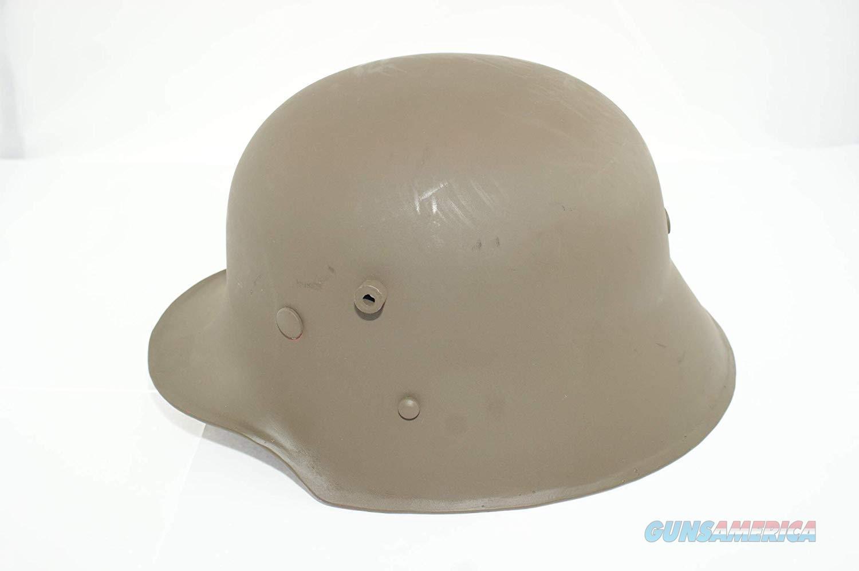 WWI Austrian Helmet  Non-Guns > Tactical Equipment/Vests