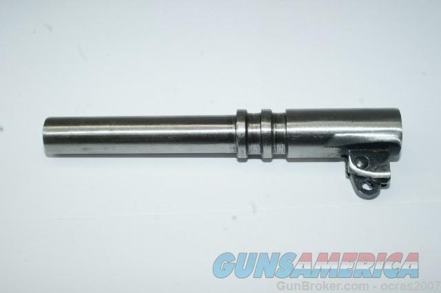 Tokarev 7.62x25 Barrel with Link & Pin (installed)  Non-Guns > Barrels