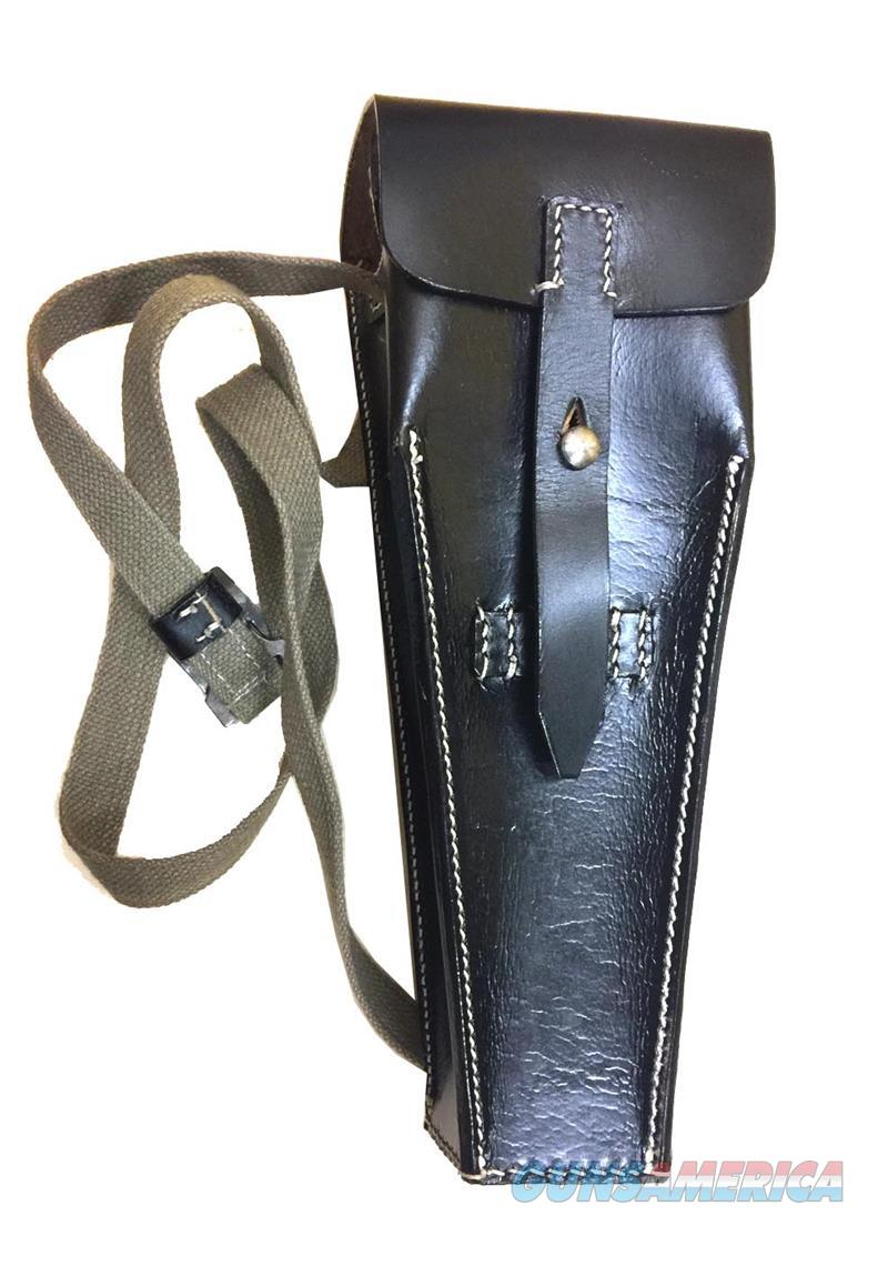 K98 Grenade Launcher Pouch with strap  Non-Guns > Holsters and Gunleather > Other