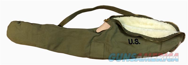 M1 Carbine Lined Gun Cover  Non-Guns > Gun Cases