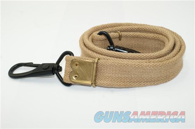 British WWII Bren Sling 2 hooks  Non-Guns > Gun Parts > Military - Foreign