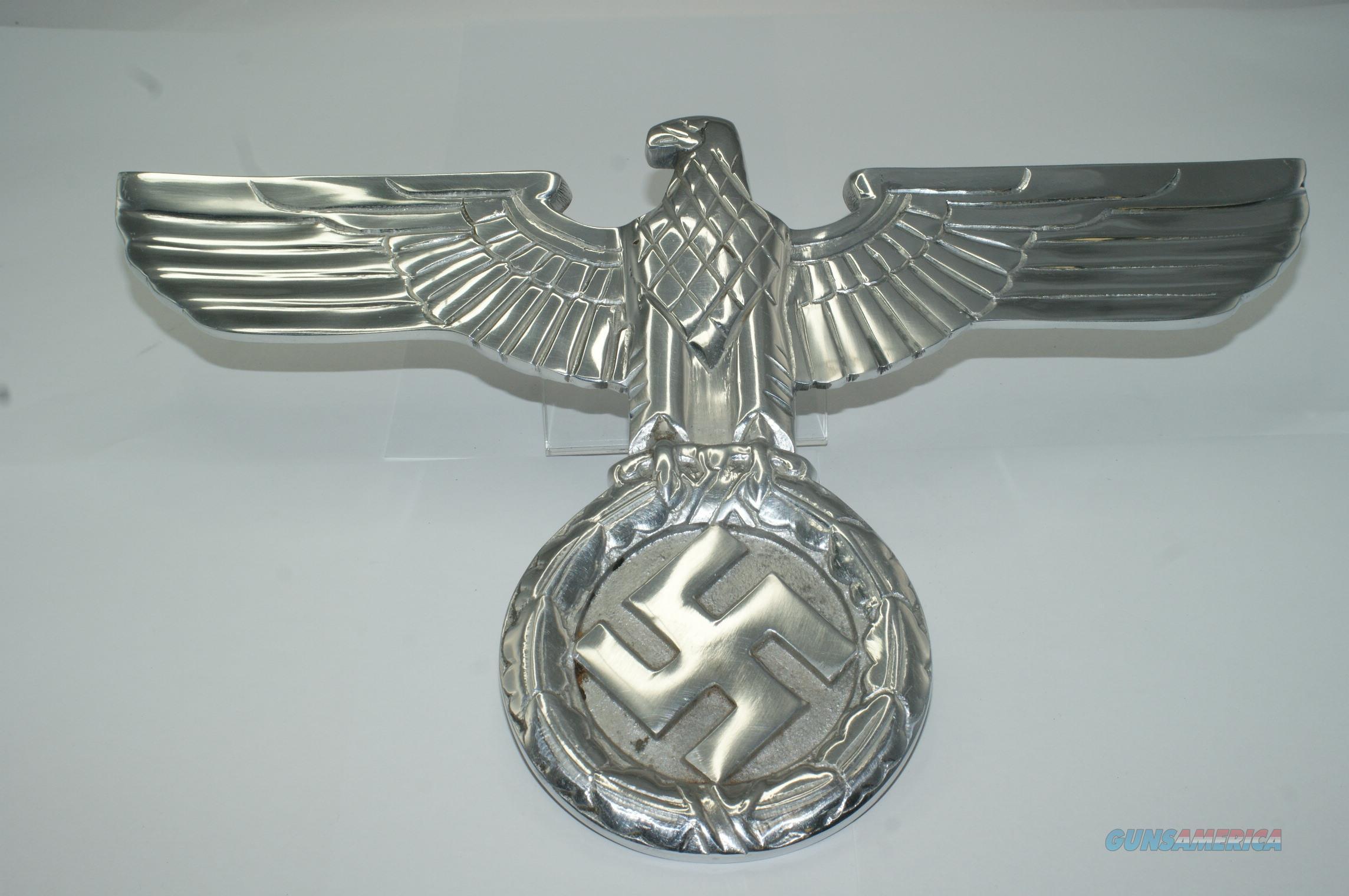 Reich Plaque  Non-Guns > Miscellaneous