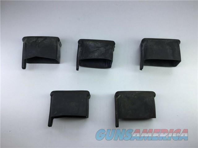 5 PCS SET CARBINE MAGAZINE DUST COVERS  Non-Guns > Gun Parts > Misc > Rifles