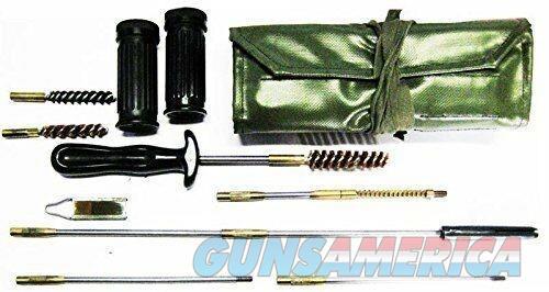 Precision Swiss Military Cleaning Kit  Non-Guns > Gun Parts > Misc > Shotguns