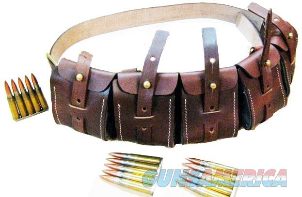 Swedish M96 Ammunition Bandolier  Non-Guns > Magazines & Clips > Shotgun Magazines