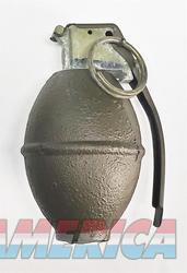 U.S. M26 Lemon Grenade Replica Inert  Non-Guns > Military > De-Milled Weapons