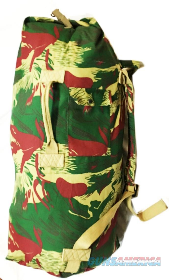 Grass Pattern Camouflage Duffle Bag  Non-Guns > Hunting Clothing and Equipment > Backpacks