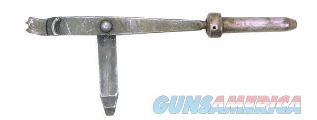 M1 Garand Combo Tool, Early, in G.I. grease & pac  Non-Guns > Gun Parts > Misc > Rifles