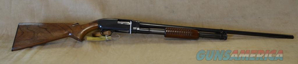 PRICE LOWERED Winchester Model 12 - 20 gauge - Consignment  Guns > Shotguns > Winchester Shotguns - Modern > Pump Action > Hunting