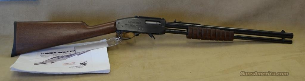 Israel Timberwolf - 357 Magnum - Used - Consignment  Guns > Rifles > IJ Misc Rifles