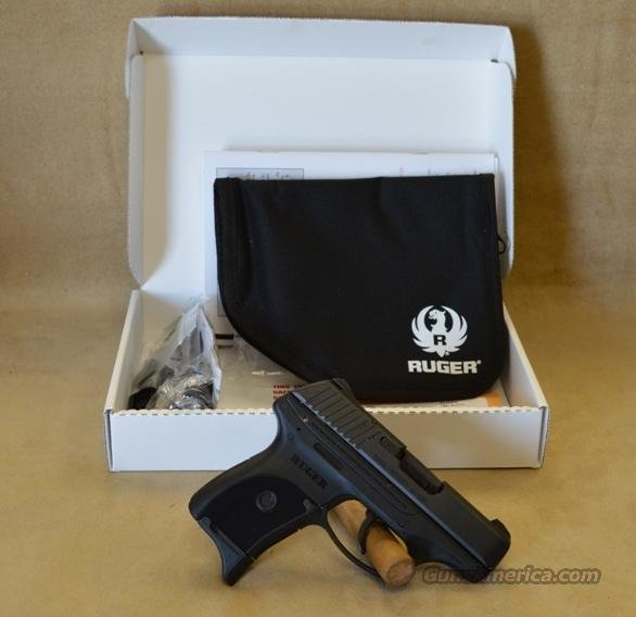 3219 Ruger LC380 - 380 ACP  Guns > Pistols > Ruger Semi-Auto Pistols > LC9