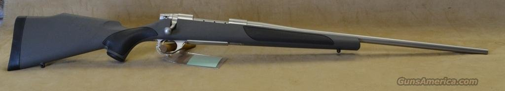 SALE VGS306SR4O Weatherby Vanguard S2 Stainless - 30-06  Guns > Rifles > Weatherby Rifles > Sporting