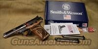 Smith & Wesson 22A Deluxe Talo Exclusive - 22 LR  Smith & Wesson Pistols - Autos > .22 Autos