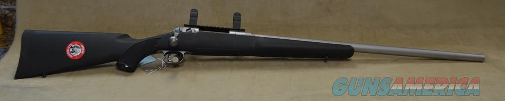 Savage 12 FVSS w/ mounts - 22-250 - As New in box  Guns > Rifles > Savage Rifles > 12/112