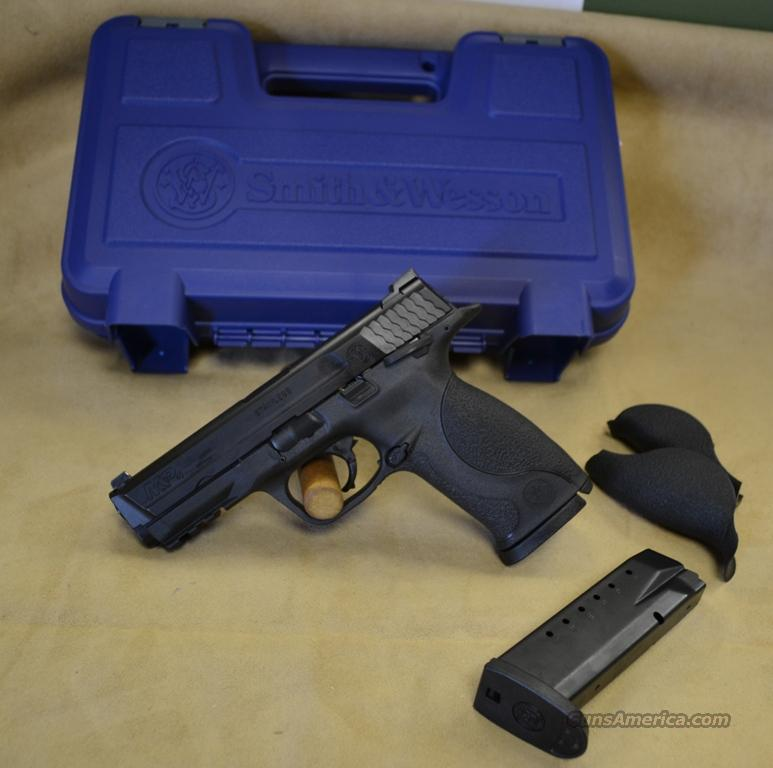 206300 Smith & Wesson M&P40 Full size - 40 S&W   Guns > Pistols > Smith & Wesson Pistols - Autos > Polymer Frame