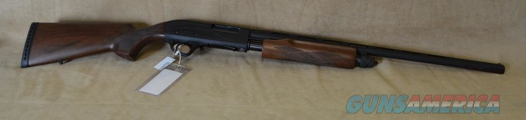 "CLEARANCE SALE HAT872026 Escort Model 87 Wood 26"" - 20 Gauge  Guns > Shotguns > E Misc Shotguns"