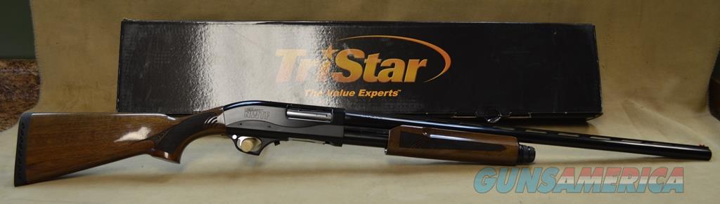 98090 Tristar Cobra NWTF Wood 12 gauge - Consignment  Guns > Shotguns > Tristar Shotguns