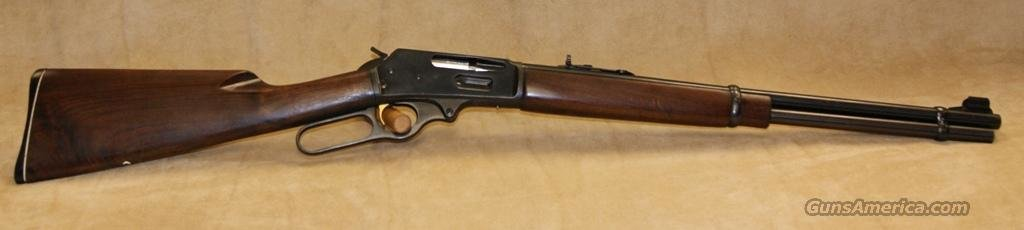 Marlin 336 - 44 Magnum  Guns > Rifles > Marlin Rifles > Modern > Lever Action