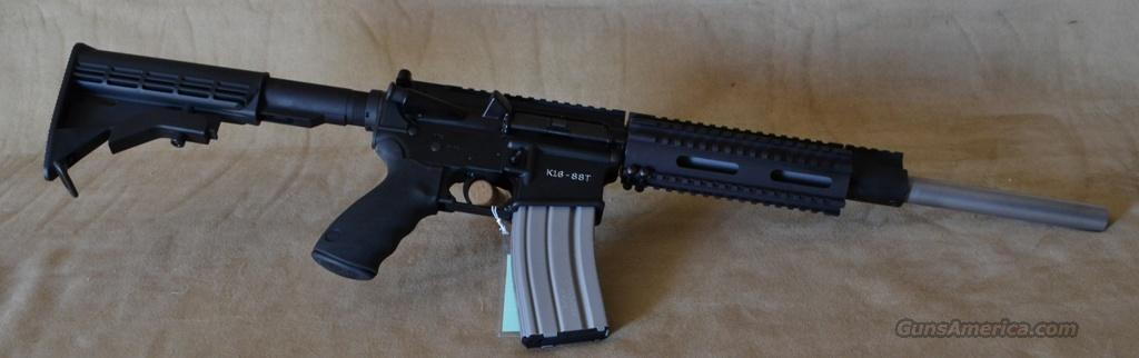 SALE Olympic Arms K16SST - 223/5.56 - Exclusive  Guns > Rifles > Olympic Arms Rifles