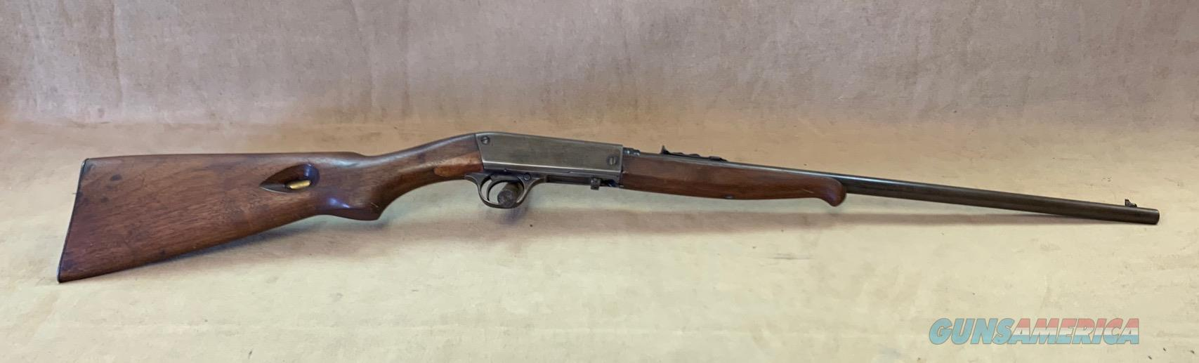 Remington 24 22 Short Consignment  Guns > Rifles > Remington Rifles - Modern > .22 Rimfire Models