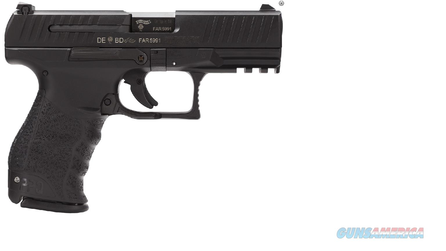211d71d81e0e 2795400 Walther PPQ M1 Classic- Limited Edition 9mm 14+01 Guns   Pistols