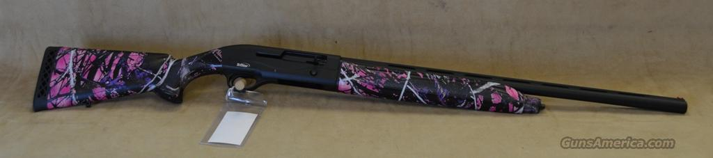 20203 Tri-Star Raptor Muddy Girl Youth - 20 gauge  Guns > Shotguns > Tristar Shotguns