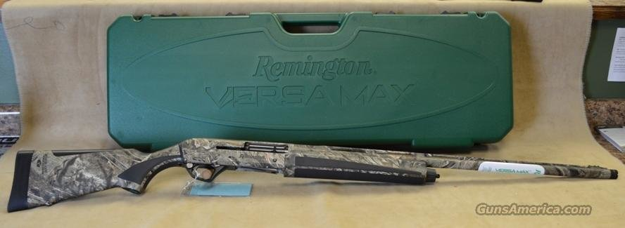 "81048 Remington VersaMax 28"" MODB - 12 gauge  Guns > Shotguns > Remington Shotguns  > Autoloaders > Hunting"