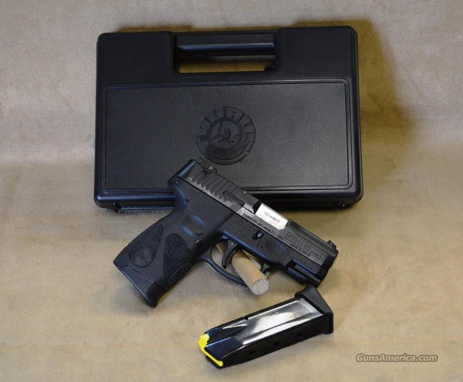 1111031G212 Taurus 111 Millenium Pro G2 Blued - 9mm  Guns > Pistols > Tactical Pistols Misc.