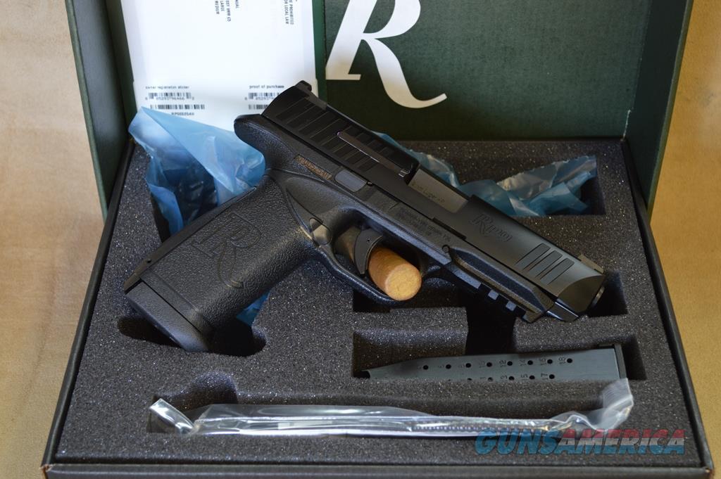 96466 Remington RP9 18+1 - 9mm  Guns > Pistols > Remington Pistols - Modern > RP9