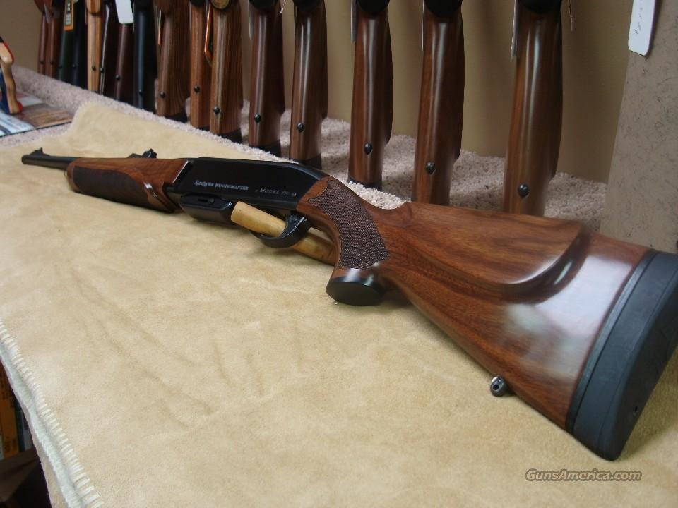 Remington 750 Woodmaster Carbine - 308 Win  Guns > Rifles > Remington Rifles - Modern > Non-Model 700