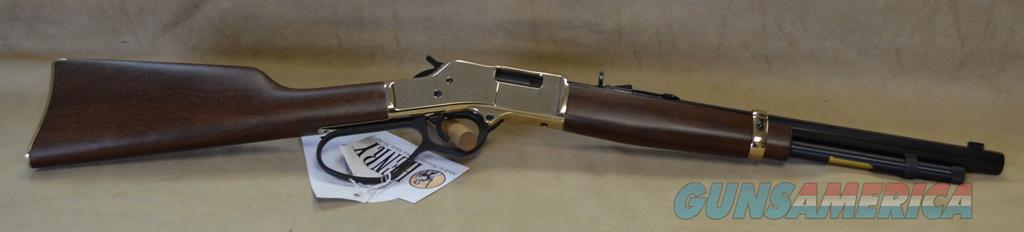 H006R Henry Big Boy Carbine - 44 Mag / 44 Spl  Guns > Rifles > Henry Rifle Company