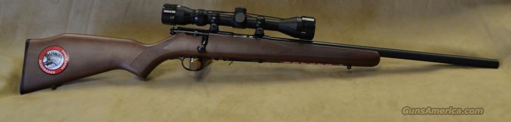 96222 Savage 93 R17 GVXP - 17 HMR  Guns > Rifles > Savage Rifles > Accutrigger Models > Sporting